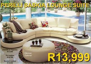 PERILLI Saskia Lounge Suite