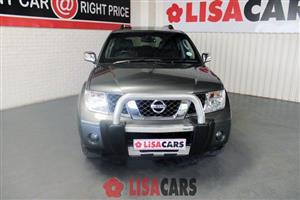2006 Nissan Pathfinder 4.0 V6 LE automatic