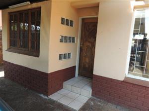 3 Bedroom House to rent in Daspoort