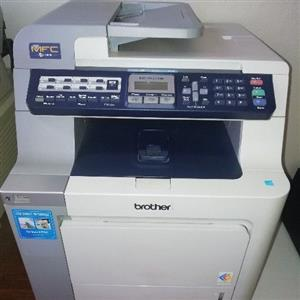 Brother MFC-9450CDN Colour Laser Printer