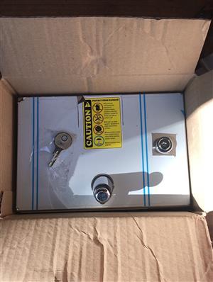 Soap dispensers Franke for sale