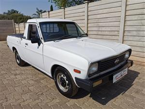 1989 Nissan 1400 Champ