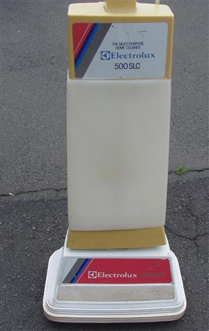 Electrolux Polisher , Shiner , Etc - 500 SLC - in excellent working order