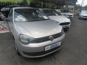2012 VW Polo Vivo hatch 1.4 Trendline