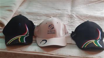 Caps (Unisex)
