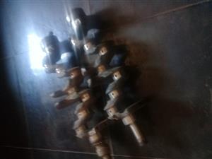 Ka20 and 24 crankshafts for sell