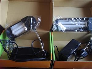 Clipper lighting 5 Watts & 13 Watts