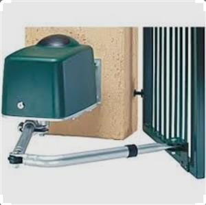 Get the best Gate motor installers