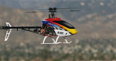 RC Helicopter - Blade 500 3D Electric - BNF