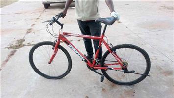 Max Wheel Mountain Bicycles