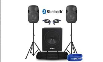 Sweet Sensations Sound Hire - Only R799 - Crystal Clear Audio - 2 Minute Setup