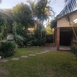 Durban accommodation in Queensburgh from R200pp