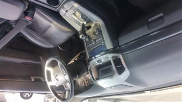2011 Chevrolet Captiva 3.0 V6 AWD LTZ