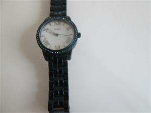 Guess Watch for sale