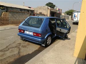2007 VW Citi CITI 1.4i