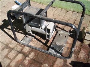 Honda 5 kw alternator / welder.
