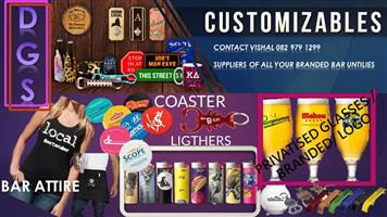 Corporate branding and gifts