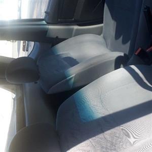 2014 Nissan NP200 1.6i iCE
