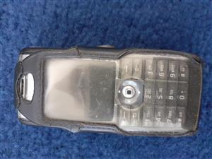 Sony Ericson T630