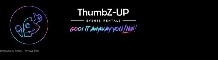 Thumbz-Up Events Rentals