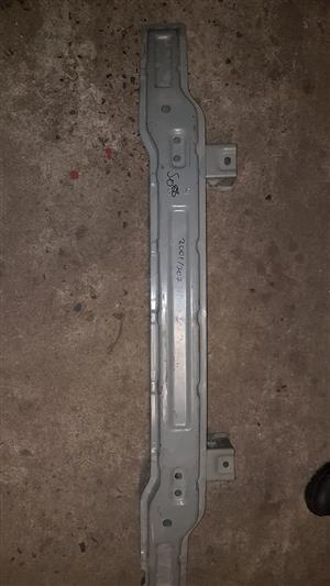 Hyundai Terracon 2001 -2007 front stiffener