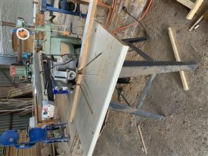 Radial Arm Saw, DEWALT, 1.5kW, 220Volt, Ø-250mm for sale  Heidelberg