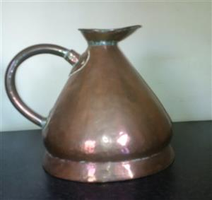 Selling Antique Copper collectables