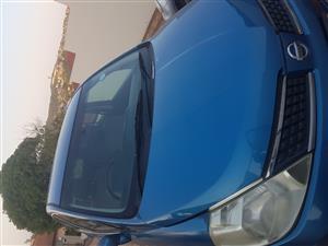 2006 Nissan Tiida hatch 1.6 Acenta