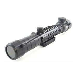 3-9 x 32 Scope for Airsoft Rifles