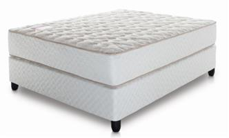 Delta foam 7th heaven Base and Mattress