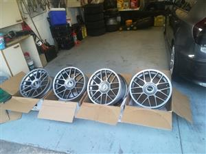 BBS concave for sale
