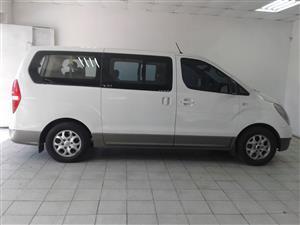 2011 Hyundai H1 H 1 2.4 Multicab GL