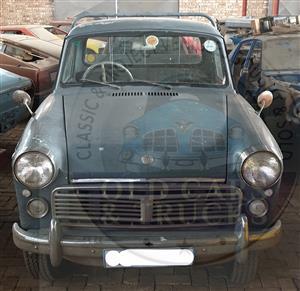 Datsun 1200 In Classic Cars In South Africa Junk Mail