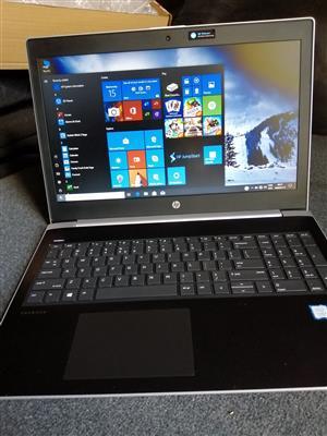 HP PROBOOK 450 G5 I3-7100U