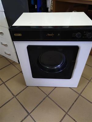 Tumble dryer Defy