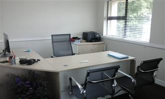OFFICE BLOCK TO LET IN NORTHCLIFF