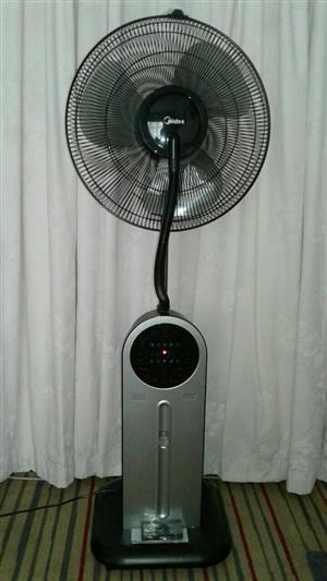 Misting Fan NEW