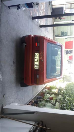 1993 VW Golf 1.4TSI Comfortline