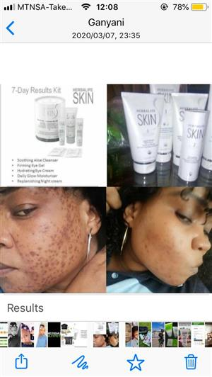 Herbalife Skin Products Junk Mail
