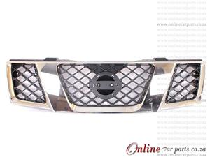 Nissan Navara/Pathfinder Grille CP/PT 2006-2009