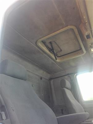 Man M2000 Cab For Sale