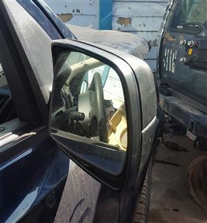 Land Rover Freelander 2 Side Mirror for sale | AUTO EZI