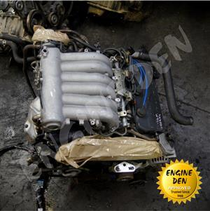 MITSUBISHI COLT 3.4L V6 6G74 USED ENGINE