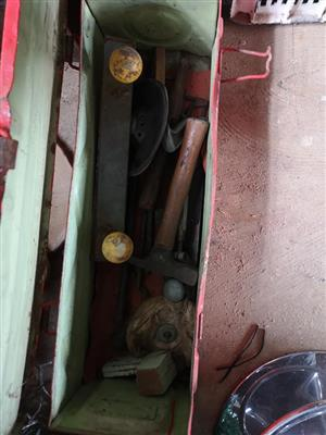 Hand tools for sale
