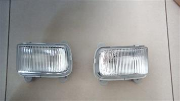 NISSAN FACELIFT UD60/ UD90 BRAND NEW FOGLIGHTS FOR SALE R995 EACH