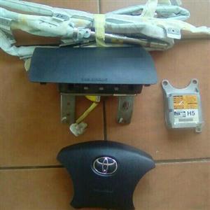 2010 Toyota Hilux D4D 3.0
