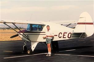 Piper PA22-150 for sale