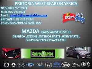 Mazda Car Spares For Sale