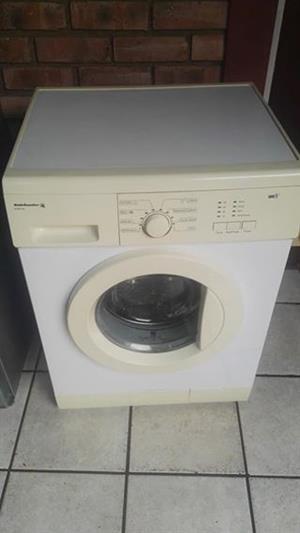 Kelvinator Washing machine