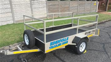 Trailer Rentals In Edenvale